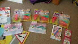 Brand New toy bundle