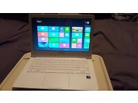 "Samsung 13"" Touch Screen Notebook - ATIV Book 9 Lite (NP915S3G)"