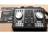 NI Traktor S2 MK2 - DJ Controller with Licence Key - £220 ONO - Excellent Condition!