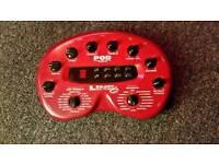 Pod Line 6 Original VGC 1990s