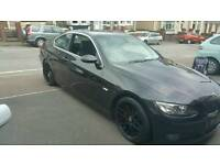 Bmw 335D e92 coupe SWAP ONLY for e46 m3