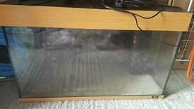 Juwel Rio 125l Fish Tank