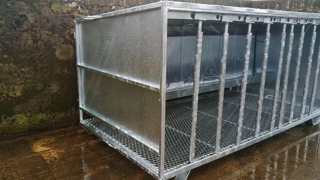 creep down for equipment lamb feeders postadsuk sheep county sale com feeder
