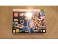 boxed lego dimensions