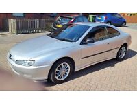 Peugeot 406 Coupe Limited Edition Diesel