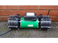 Hello Salamander pump in good used condition working order!Can deliver or post