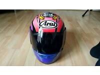 Arai XS Helmet