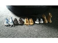 0-3 months trainer bundle