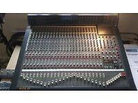 Soundtracs Solo Logic Production Console