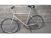 Large men's bike frame - Giant