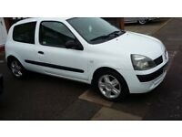 Renault Clio 1.2 2003 for sale
