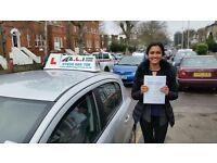 A.L.I Driving School Manual & Automatic Driving lessons
