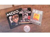 John Lennon books