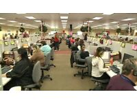 Tele-sales Advisors: Hove