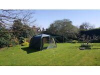 Khyham Ridgidome Quick Erect shelter/ tent