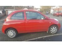 Excellent Automatic, low mileage, rear parking sensors and camera