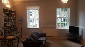 One bedroom ground floor flat in the heart of Nether Edge 625pcm