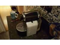 Nespresso Magimix Coffee Machine Krups