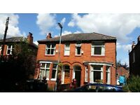 Four bed house in Manchster to let