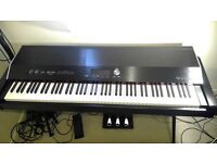 Roland V-Piano, great condition, includes pedal set and stand