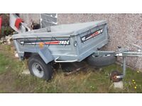 Erde 142 trailer for sale