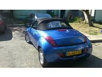 2003 Ford StreetKa , 1.6 , Low Miles! Alloys, Mint Condition