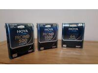 hoya pro nd filters 82mm