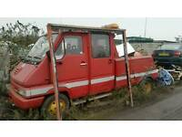 Recovery trucks for sale