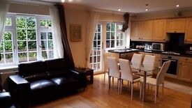 LUXURIOUS 3 BEDROOM HOUSE TO RENT, FULLY FURNISHED, INCLUDED ALL THE BILLS