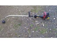 petrol strimmer in very good working order £55.00