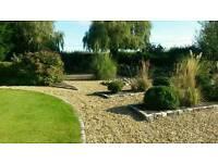 The Penwortham gardener