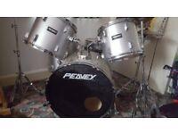 Peavey Full Size Drum Kit