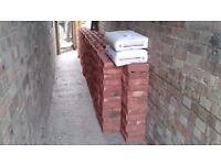 House bricks 1200 brand new house bricks cost 1200 pounds only 300 pounds