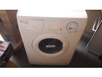Servis Washing machine