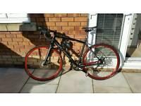 Specialized sectuer sport Road bike