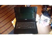 Advent laptop, Quantum Q200
