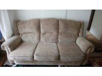 3 Seated Sofa