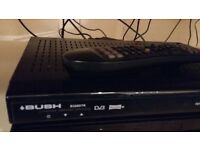 Bush Freeview+ Recordable digibox £10