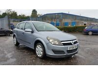 2004 (54 Reg) Vauxhall Astra 1.8 i 16v Life AUTOMATIC For, £995, Mot'd 14/7/2017, 3 Months Warranty