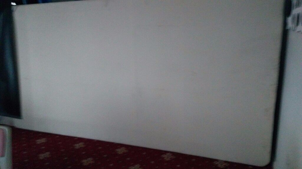 Large ironing cutting work top for Curtains
