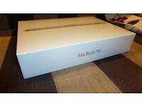 "Mac Book Pro 13"" Brand New Sealed!!!!"
