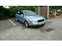 Audi A4 SE *92,000* 10 Months MOT *Repairs*