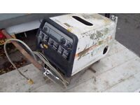 Steam cleaner hot washer pressure washer spares and repairs