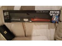 Star wars light saber bbq tongs for sale - NEW & UNUSED