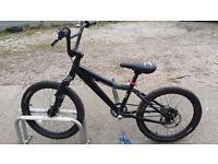 KONA SHRED 2-0 BMX BIKE