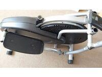 Crosstrainer/Exercise machine