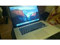 Apple MacBook Pro core i5 (13-inch, mid 2012) HDD 500G