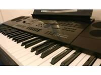 Electric Keyboard | Casio CTK-6200