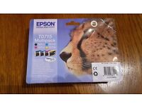 Epson Multipack Ink Cartridges