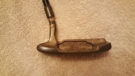 HOT BLADE TEMPO PUTTER